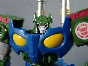 Transformers Robot in Disguise Combiner Force Warrior Class Blast Wave (1)