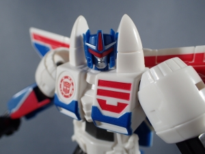 Transformers Robot in Disguise Combiner Force Warrior Class Stormshot (1)