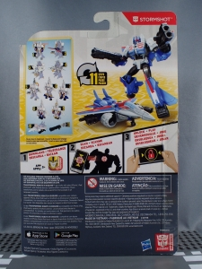 Transformers Robot in Disguise Combiner Force Warrior Class Stormshot (3)