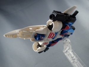 Transformers Robot in Disguise Combiner Force Warrior Class Stormshot (10)