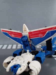 Transformers Robot in Disguise Combiner Force Warrior Class Stormshot (15)
