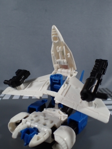 Transformers Robot in Disguise Combiner Force Warrior Class Stormshot (14)