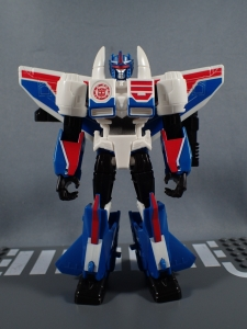 Transformers Robot in Disguise Combiner Force Warrior Class Stormshot (16)