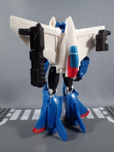 Transformers Robot in Disguise Combiner Force Warrior Class Stormshot (17)
