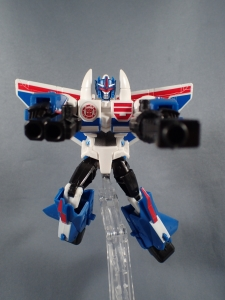 Transformers Robot in Disguise Combiner Force Warrior Class Stormshot (35)