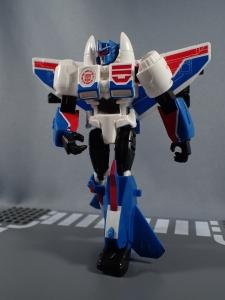 Transformers Robot in Disguise Combiner Force Warrior Class Stormshot (21)