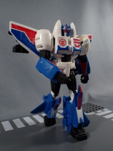 Transformers Robot in Disguise Combiner Force Warrior Class Stormshot (22)