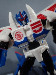 Transformers Robot in Disguise Combiner Force Warrior Class Stormshot (24)