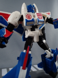 Transformers Robot in Disguise Combiner Force Warrior Class Stormshot (25)