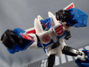 Transformers Robot in Disguise Combiner Force Warrior Class Stormshot (27)