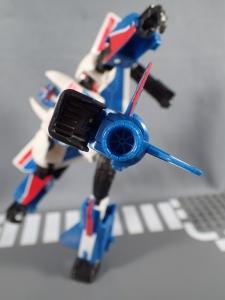 Transformers Robot in Disguise Combiner Force Warrior Class Stormshot (28)