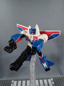 Transformers Robot in Disguise Combiner Force Warrior Class Stormshot (34)