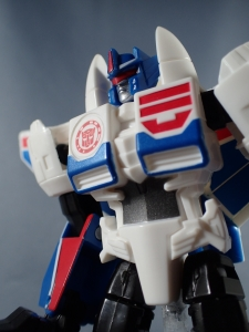 Transformers Robot in Disguise Combiner Force Warrior Class Stormshot (42)