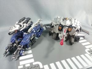 トランスフォーマー MB-01~04 おまとめ (4)