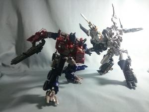 トランスフォーマー MB-01~04 おまとめ (18)