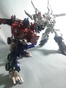 トランスフォーマー MB-01~04 おまとめ (19)