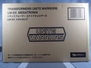 トランスフォーマー ユナイトウォリアーズ UW-EX メガトロニア メガエンプレス (2)