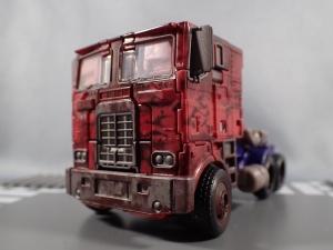 トランスフォーマー MB-01 オプティマスプライム (8)