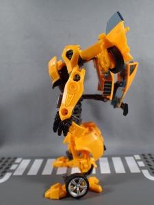 トランスフォーマー MB-02 バンブルビー (26)
