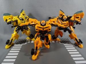 トランスフォーマー MB-02 バンブルビー (35)