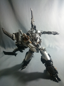 トランスフォーマー MB-03 メガトロン (61)