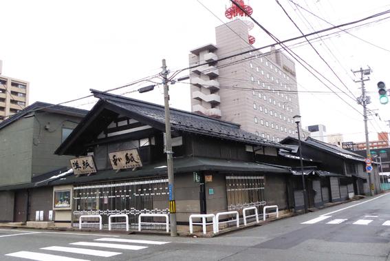 秋田の光景2
