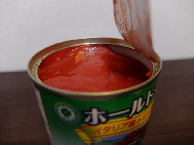 トマト缶6