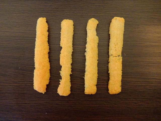 うまい棒チーズ6