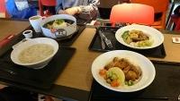 香港大学学食