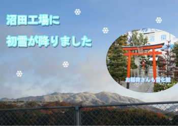 縮小初雪のコピー