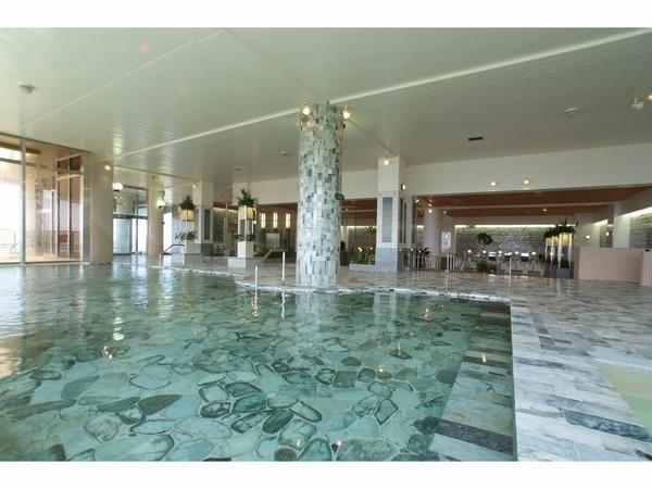 第一ホテル翡翠の湯