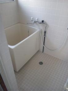 浴室クリーニング 広島 ちゃれんじ