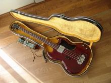 Greco ベース EB-270