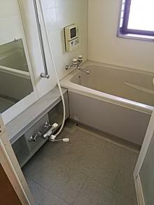 ハウスクリーニング 浴室クリーニング 広島