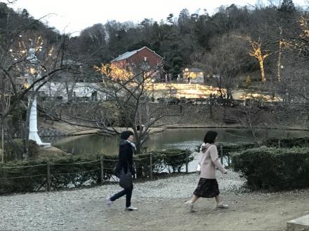 170122明治村 (5)