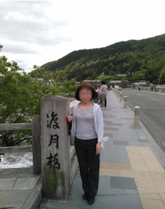 渡月橋 その2