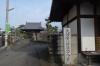 西林寺前太子堂