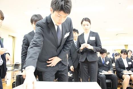 3★整理券配布 (2)