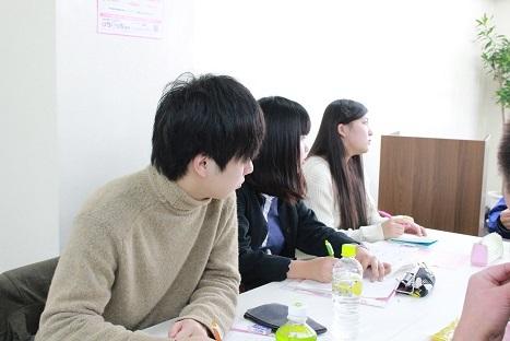 ぐるワ学生目線4