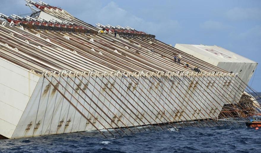 Costa Concordia7