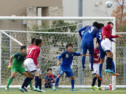 20161123ユース佐賀東戦21
