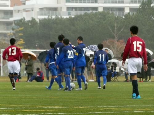 20161123ユース佐賀東戦13