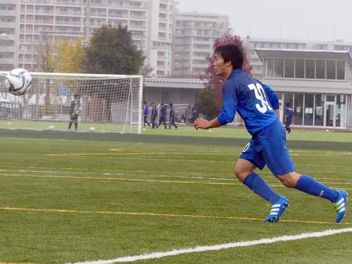 20161123ユース佐賀東戦6