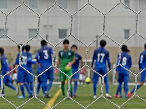 20161123ユース佐賀東戦5