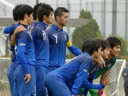 20161123ユース佐賀東戦4