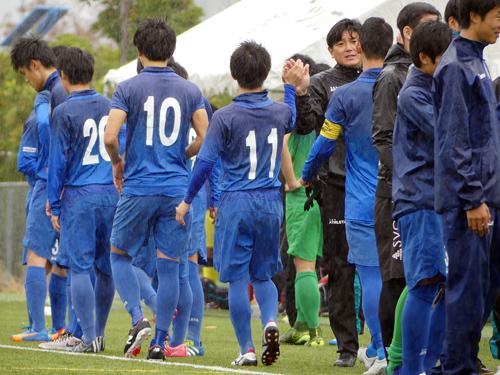 20161123ユース佐賀東戦2
