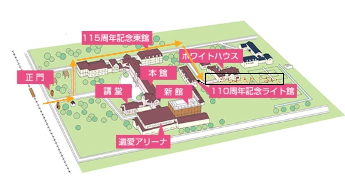 ライト館地図