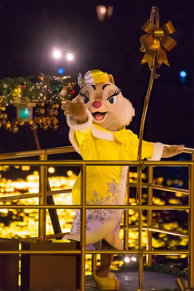 カラーオブクリスマス/クラリス2