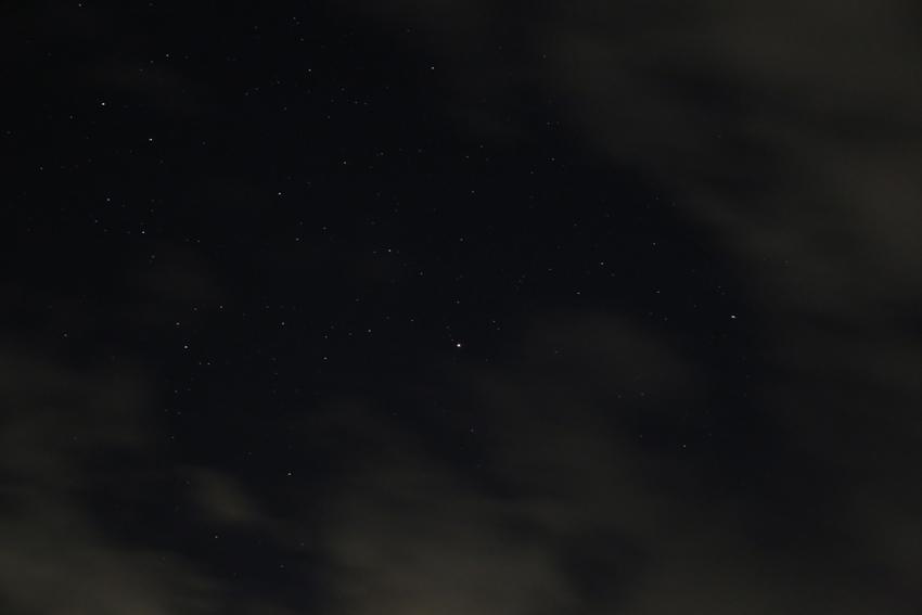 20161123宵の火星