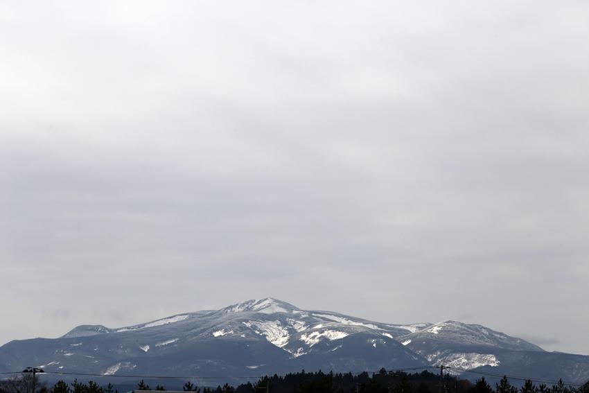 20161124今昼の栗駒山